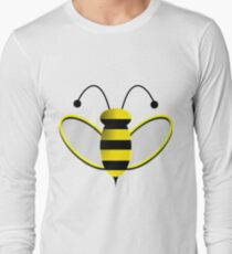 Animated Bumble Bee T-Shirt