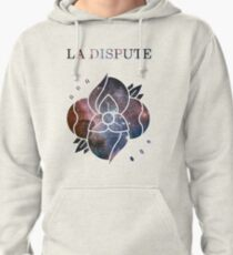 La Dispute - Galaxy TRANSPARENT DESIGN Pullover Hoodie