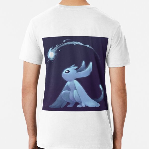 Ori and the blind forest T-shirt premium