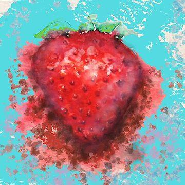 Strawberry Fantasy  by belka