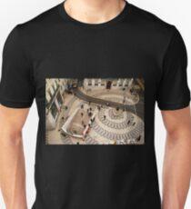 Placa de Chiado Unisex T-Shirt
