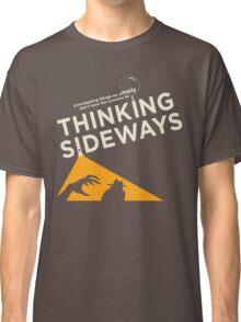 TSP logo for dark shirts Classic T-Shirt