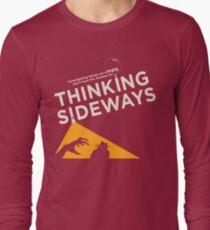 TSP logo for dark shirts T-Shirt