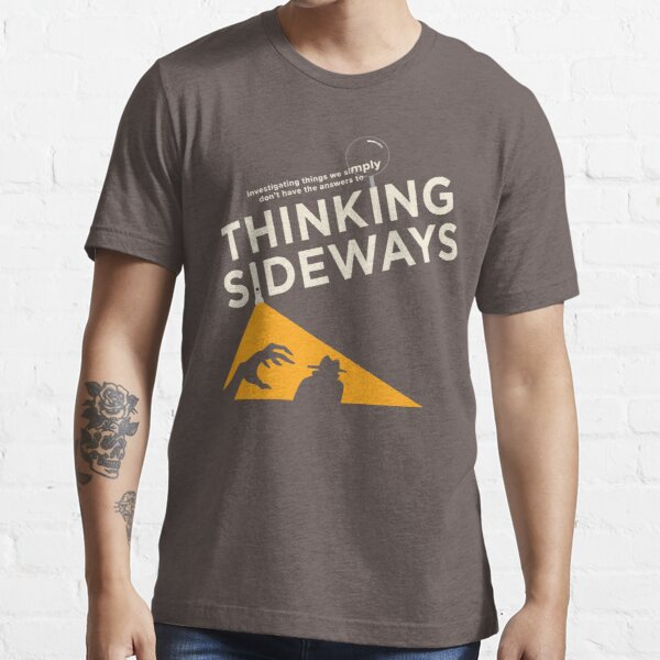 TSP logo for dark shirts Essential T-Shirt