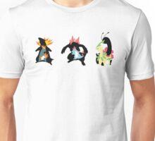 2nd generation starters Unisex T-Shirt