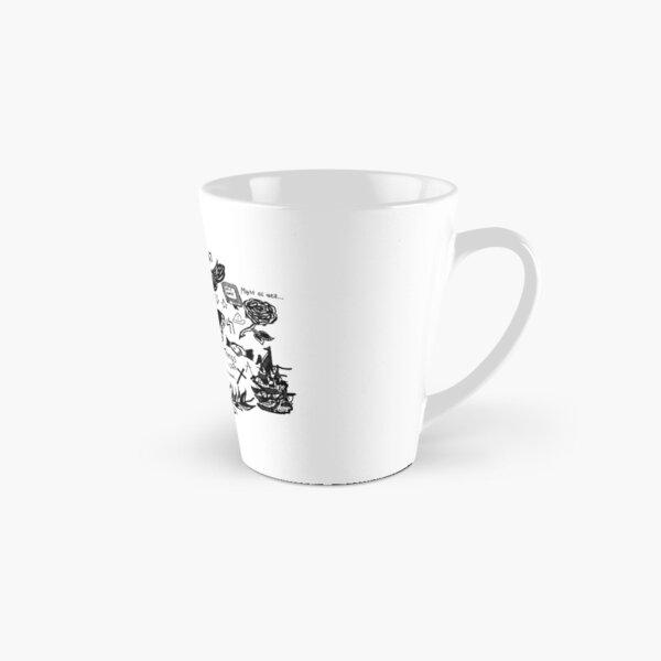 Harry - All Tattoos Tall Mug