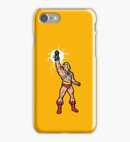 I have the powerglove iPhone Case/Skin