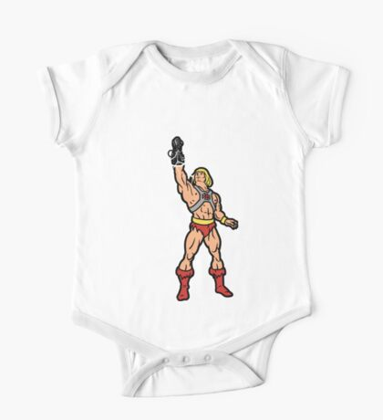 I have the powerglove Kids Clothes