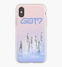 GOT7 + FLY iPhone Case