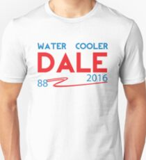 Water Cooler Dale 2016 T-Shirt