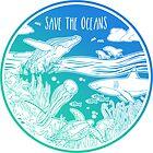 Save the Oceans! by Hannah Diaz