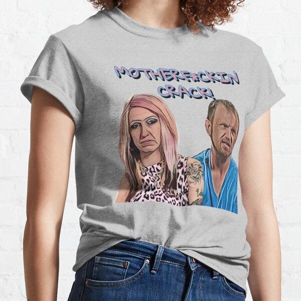 Clint & Tracie  Classic T-Shirt