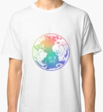 Save the Earth! Classic T-Shirt