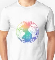 Save the Earth! Unisex T-Shirt