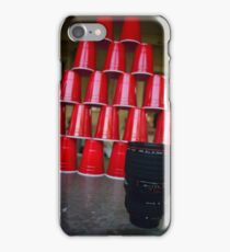 Lens Mug iPhone Case/Skin
