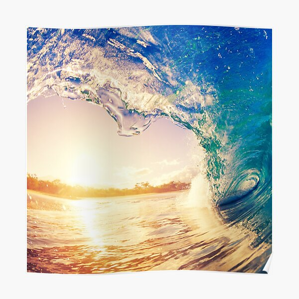Rogue Wave  Poster