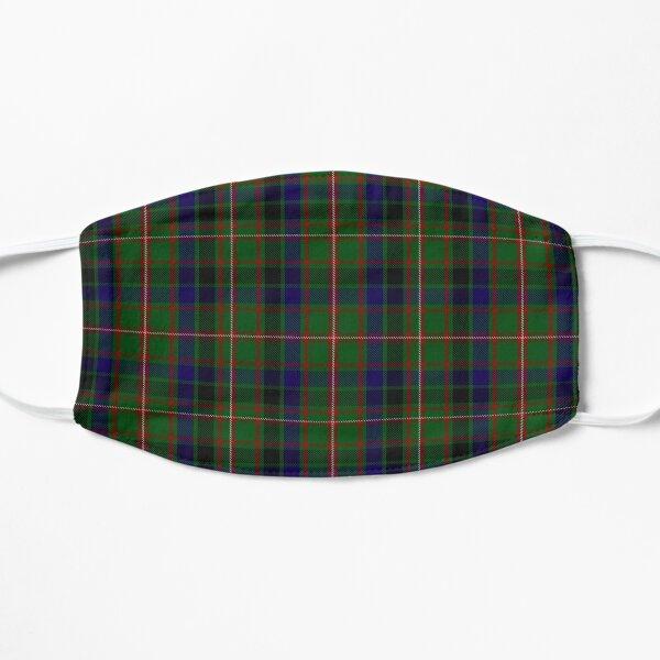 Clan Reid Tartan  Flat Mask