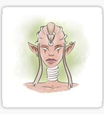 Ancient Elf Sticker