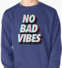 No Bad Vibes T-Shirt