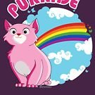 Gay Purrride by queeradise