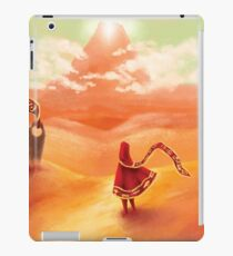 Journey - I Was Born For This iPad Case/Skin