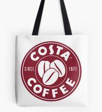 Costa Coffee Tote Bag