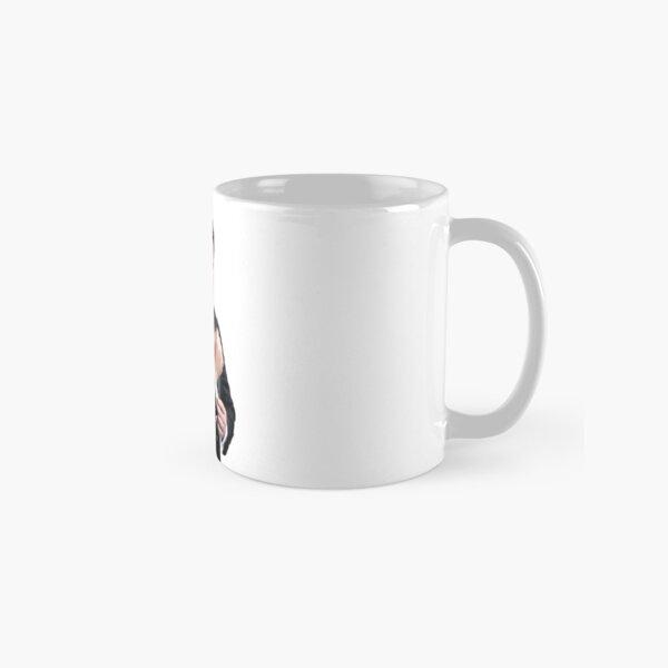 Nathan Fillion - Suit 3 Classic Mug