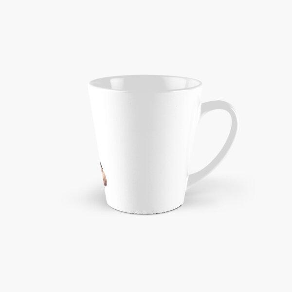 Nathan Fillion Tall Mug