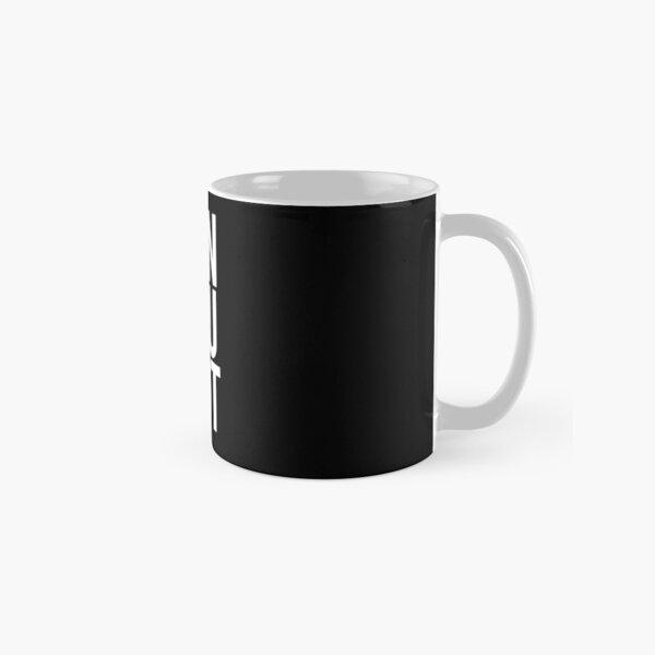 can u not? Classic Mug