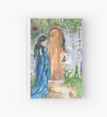 Sanctuary Hardcover Journal