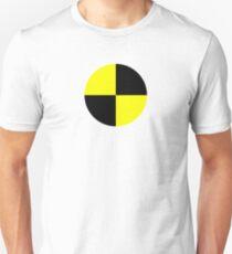 Crash Test Dummy Marker Unisex T-Shirt