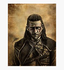Prince Roan Photographic Print