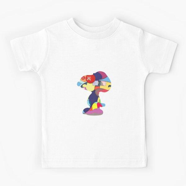 Sans titre T-shirt enfant