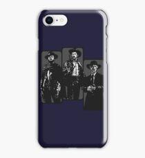 Il buono, il brutto, il cattivo iPhone Case/Skin