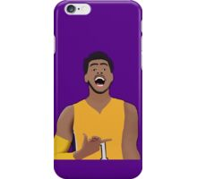 D'Angelo Russell Phone Case iPhone Case/Skin