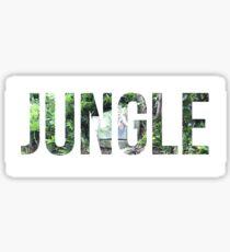 JUNGLE BAE, DRAKE, JACK U SKRILLEX DIPLO Sticker
