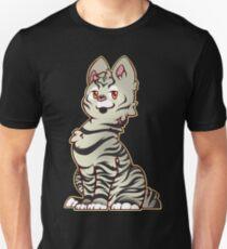 smug kitty T-Shirt