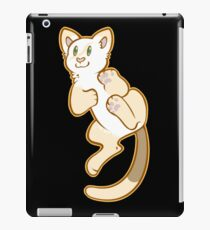 Playful Kitty iPad Case/Skin