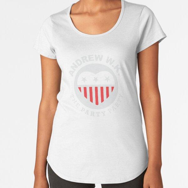 rakonokeraguan Premium Scoop T-Shirt