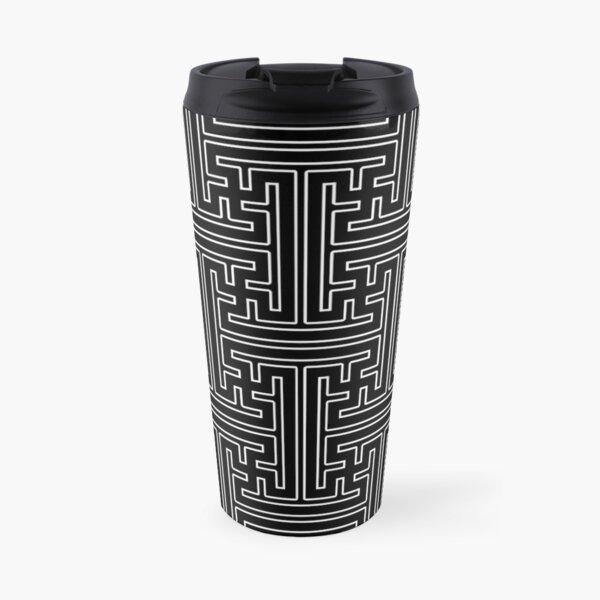 Sayagata Version 3 Travel Mug