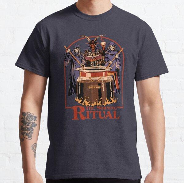 The Morning Ritual Classic T-Shirt