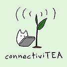 connectiviTEA by Xan Wolfe