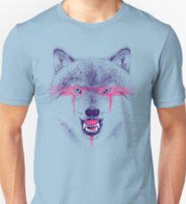 Wolfpaint Unisex T-Shirt