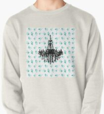The Chandelier Pullover