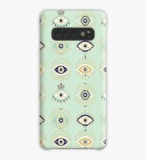 Evil Eye Collection Case/Skin for Samsung Galaxy