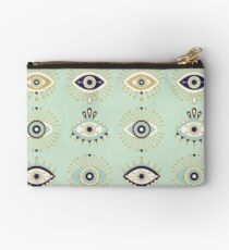 Evil Eye Collection Studio Pouch