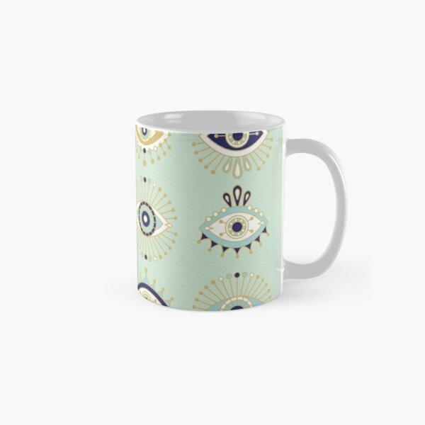 Evil Eye Collection Classic Mug