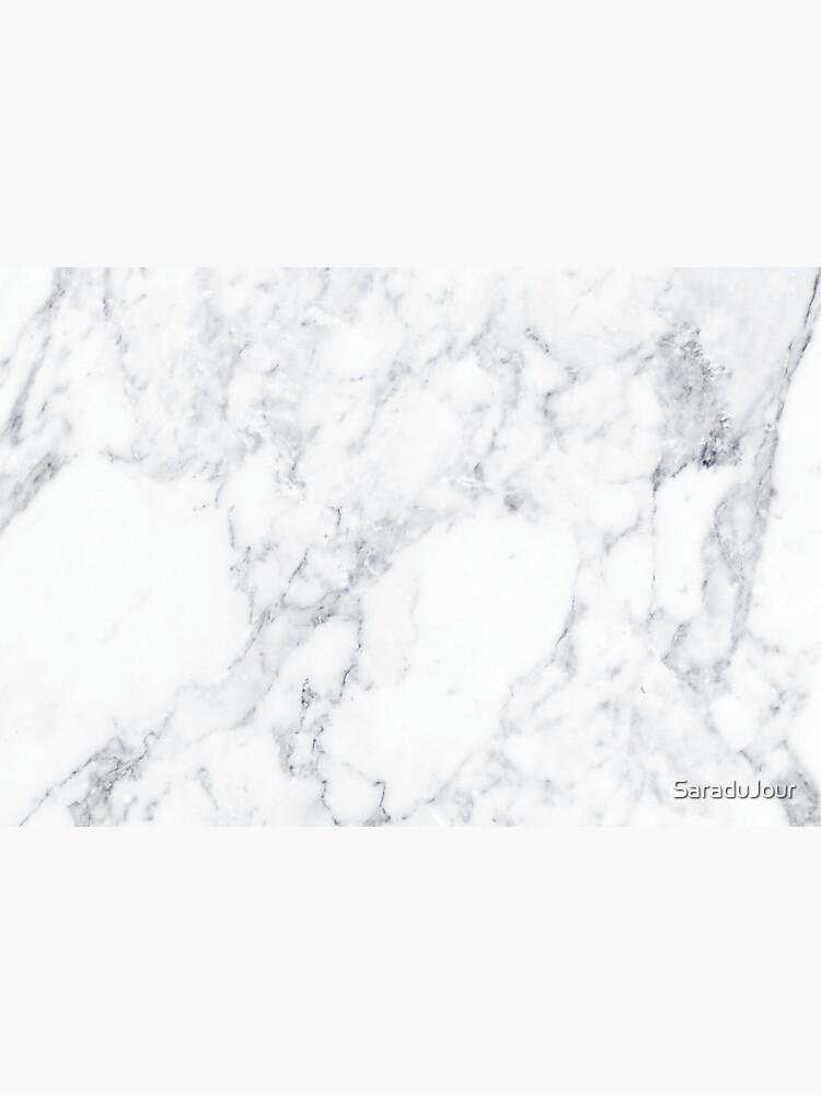 Weisser Marmor von SaraduJour