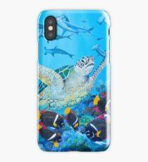 Dream of Galapagos iPhone Case/Skin