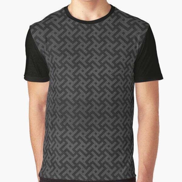 Sayagata 3 Version 2 Graphic T-Shirt